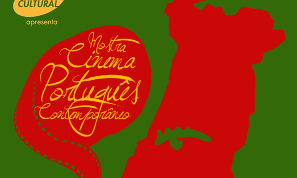 Mostra Cinema Português Contemporâneo 2012