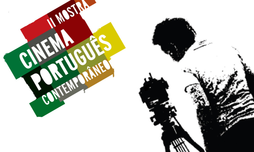 Mostra Cinema Português Contemporâneo 2013
