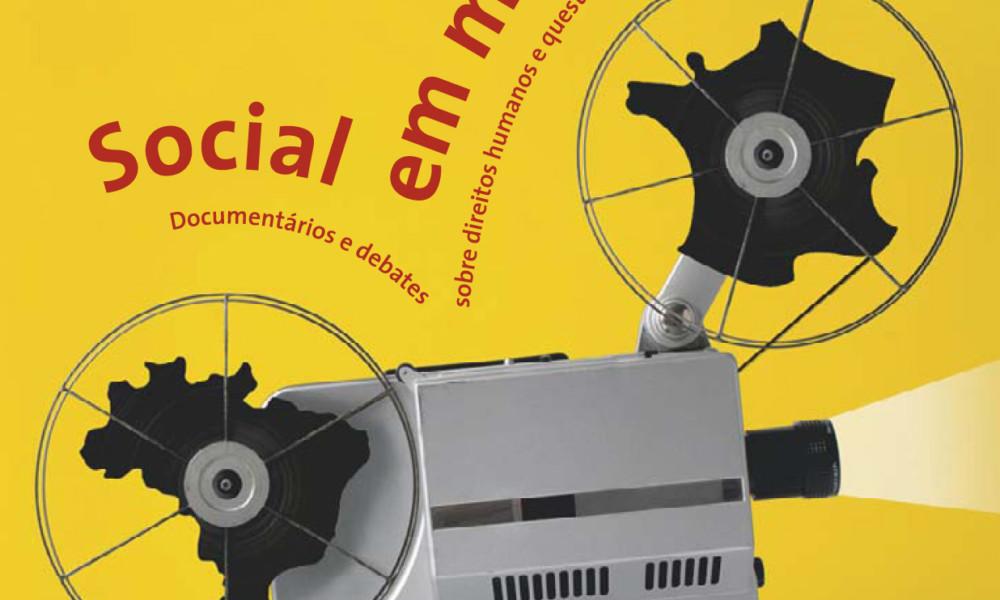 Mostra Social em  Movimentos 2006/2007